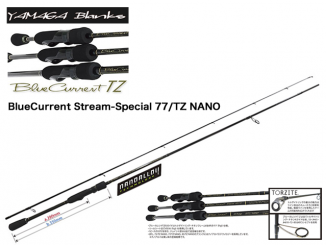BlueCurrent Stream-Special 77:TZ NANO