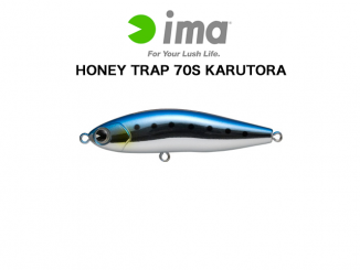HONEY TRAP 70S KARUTORA