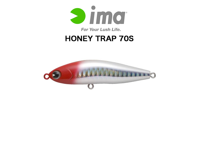 HONEY TRAP 70S
