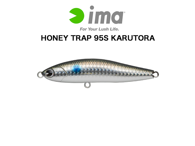HONEY TRAP 95S KARUTORA
