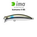 komomo II 65