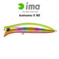 komomo II 90