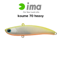 koume 70 heavy
