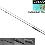 DAIWA EMERALDAS STOIST AGS 84M/ダイワ エメラルダス ストイスト AGS 84M