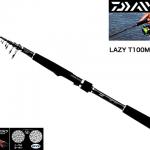 DAIWA LAZY T100M-3/ダイワ レイジー T100M-3