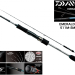 DAIWA EMERALDAS AGS 511M-SMT BOAT/ダイワ エメラルダス AGS 511M-SMT BOAT