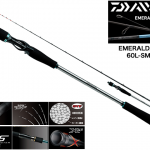 DAIWA EMERALDAS AGS 60L-SMT BOAT/ダイワ エメラルダス AGS 60L-SMT BOAT