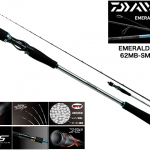 DAIWA EMERALDAS AGS 62MB-SMT BOAT/ダイワ エメラルダス AGS 62MB-SMT BOAT