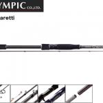 OLYMPIC Calamaretti GCRS-862MH/オリムピック カラマレッティー GCRS-862MH